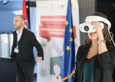 SRBIJA I EU: partneri u podršci inovacija